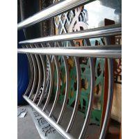 不锈钢防护栏杆高度一般要求是多高