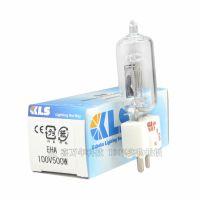 包邮EHA 100V500W日本KLS灯泡 waida威伊达光学曲线磨床灯泡