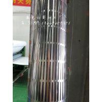供应专业加工厂 专业激光超大管超厚管 激光开超多槽 超多孔