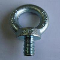 吊环螺栓规格尺寸/元隆紧固件(图)_吊环螺栓 gb_吊环螺栓