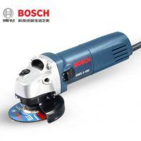 Bosch博世GWS5-100角磨机 金属打磨机抛光机 磨光机切割机手磨机