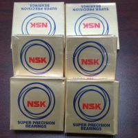 温州NSK进口原装轴承7912CTYSULC7P4角接触球单列机床主轴轴承