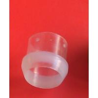 供应树脂管接头 进口尼龙卡套接头配件 管夹CF12×9