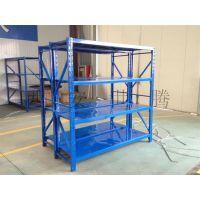 西安世腾供应西安仓库货架 西安重型货架厂家 钢制货架送货安装