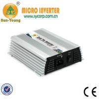 专业生产MGIN-600W全电压输出太阳能并网逆变器