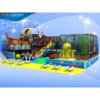 室内儿童拓展训练乐园设备 儿童游乐园设备 电动淘气堡厂家【牧童】pvc