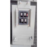 工厂自产自销 高品质LS插接箱 母线插接箱 密集型插接箱