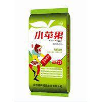 腐植酸水溶肥料--小苹果有机富硒颗粒水溶肥***给力的有机化肥!