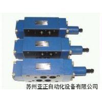 代理北京华德电液换向阀H-4WEH32V60B/6EG24N9ETS2K4/B10
