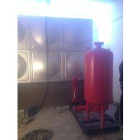 开封市七海供水设备厂家直销WQH消防增压稳压设备