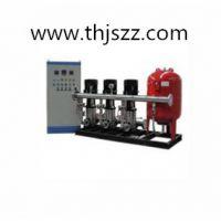 无负压供水设备变频控制系统常见故障代码有哪些