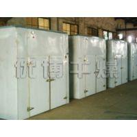 优博干燥循环烘箱干燥加热源有蒸汽、电、远红外、气电两用,箱式干燥机