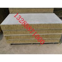 岩棉复合板的优势与特点所在