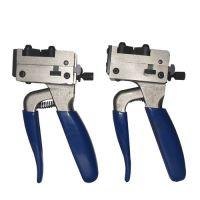 华生手钳式Ⅰ型-B接线机 铜铝电线电缆冷接机