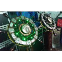 广州激光领航舵启动仪式设备,激光租赁价格