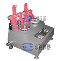 Taber 磨耗试验机(单头) TONNY TNG31 纺织测试仪