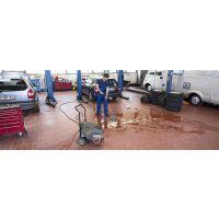 德国凯驰建筑工地洗轮机HD7/11-4 110巴压力