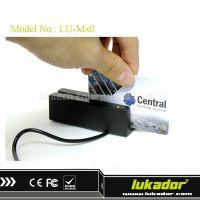 LU-Mx0系列磁卡阅读器