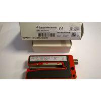 特价销售德国劳易测超声波槽型传感器带报警IGSU 14C/6D.3-S12