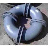 龙业供应DN300 PNa1.6 16Mn合金对焊法兰弯头现货 合金钢