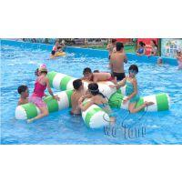 郑州厂家一次充气水上漂浮设备海星圆盘价格