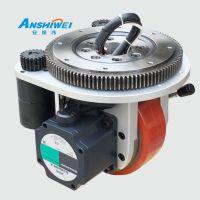 安视纬230系列AGV驱动舵轮