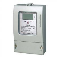 供应 DTSY450,指明 三相四线电子式预付费电能表