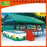 广东深圳儿童蹦床,深圳儿童蹦床,深圳儿童蹦床(QX-118C)