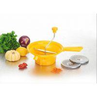 家居厨房创新切菜器 多功能磨菜器 蔬菜搅拌器 搅碎器 搅菜器