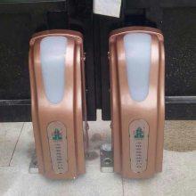 松山湖别墅开门机厂家选择冷雨LEY品牌 庭院大门电动对开平开门电机安装维修8218501