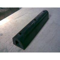 厂家供应D型车库防撞条/橡胶防撞条/汽车倒车防撞橡胶护舷可定制