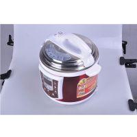 厂家直销多功能正品半球5L电压力锅智能电饭煲高压锅电饭锅