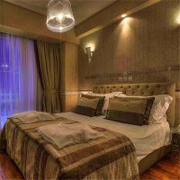 佛山乐从家具 酒店家具 专业打造优质套房 实木床/椅子/衣柜