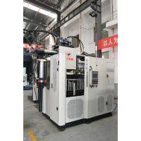拓威供应300T-4RT橡胶胶辊射出成型机
