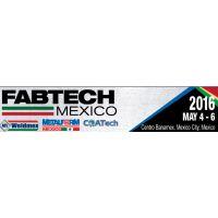fabtech moxico 2016 北京知博瑞组展南美墨西哥金属加工与焊接展