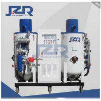 潍坊双枪循环回收式喷砂机 JZR-500II