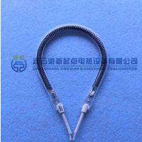 梨型碳纤维加热管 发热管 电热管 新渠道批发