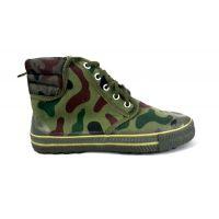 供应低腰军绿解放鞋 外贸鞋批发 硫化鞋 帆布鞋定做