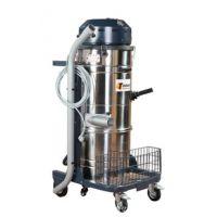 安吉印花厂工业除尘设备拓威克干湿两用吸尘器