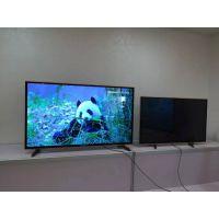 43寸美视宝电视 窄边低能耗内置无线网卡 卧式电视 送挂架