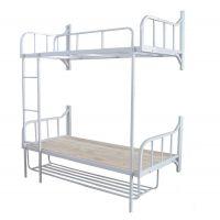 天津办公家具 上下铺高低床 员工床 公寓床