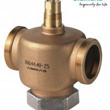 VVG41.20西门子螺纹连接二通阀,DN20 口径