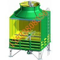 GFN无填料喷雾冷却塔 华强玻璃钢冷却塔