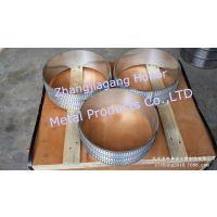 厂家供应精密不锈钢筛管、用于水处理等设备
