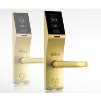 兰州智能锁,酒店磁卡锁,指纹密码锁