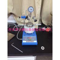 小型高温高压反应釜