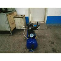 菲恩特ZTS-ZTA02不锈钢氧气增压系统,2:1气动增压装置系统