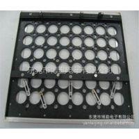 供应SMT回焊炉治具(合成石/铝合金)