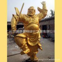供应玻璃钢佛像雕塑、宗教雕塑、镀金佛像雕塑