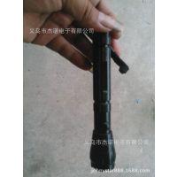 JS-9919 迷你手电筒 LED电筒 节能手电筒